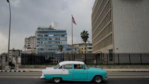 Küba'dan ABD seçimlerine müdahale ettiği iddiasına yalanlama