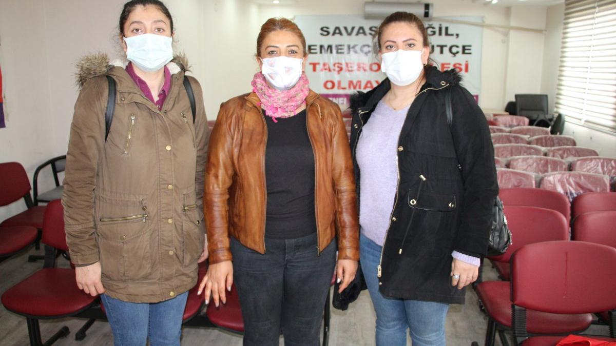 AKP'li Belediyede mobbing iddiası: Doğurmasaydın, doğururken belediyeye mi sordun?