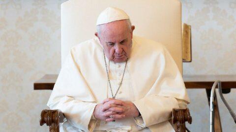 Papa'dan Myanmar çağrısı: Şiddeti durdurun