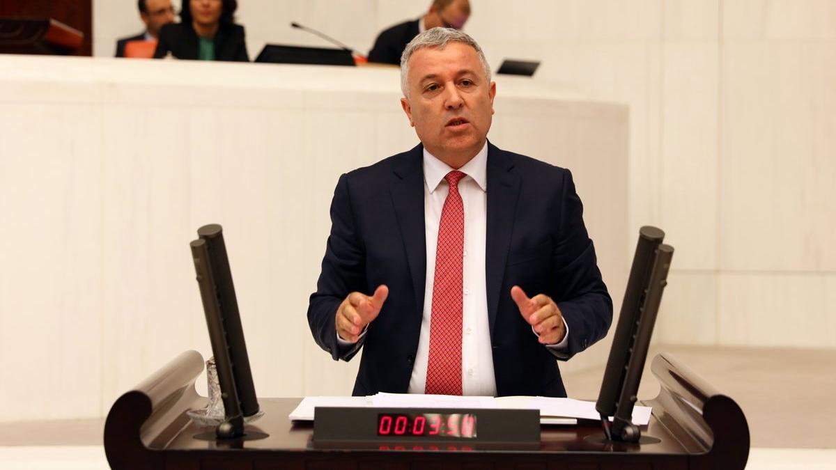 Sağlık çalışanlarının sorunlarının araştırılmasına AKP ve MHP'den ret