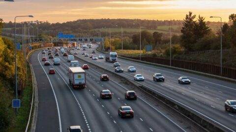 Avrupa otomotiv pazarında daralma devam ediyor
