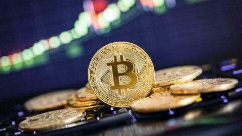 Bitcoin 55 bin doların üzerinde