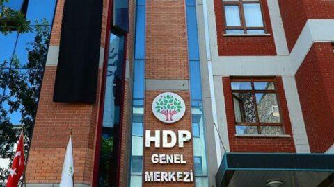 HDP iddianamesinin ayrıntıları belli oldu...