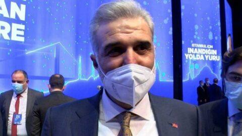 AKP İstanbul İl Başkanı Osman Nuri Kabaktepe'den dikkat çeken karar