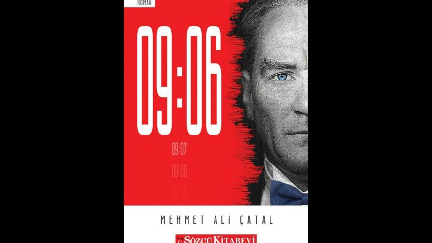 Atatürk iyileşiyor tarih yeniden yazılıyor