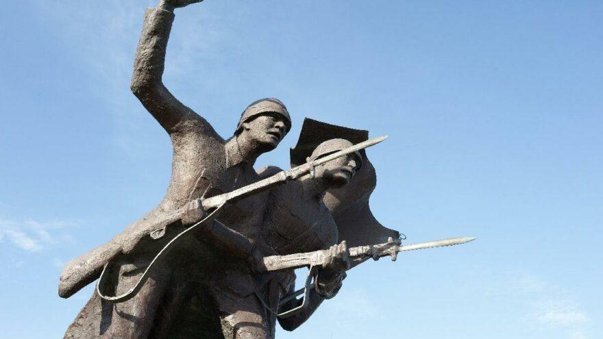 18 Mart Çanakkale Zaferi sözleri paylaşılıyor! Çanakkale Zaferi ve şehitleri anma günü mesajları…