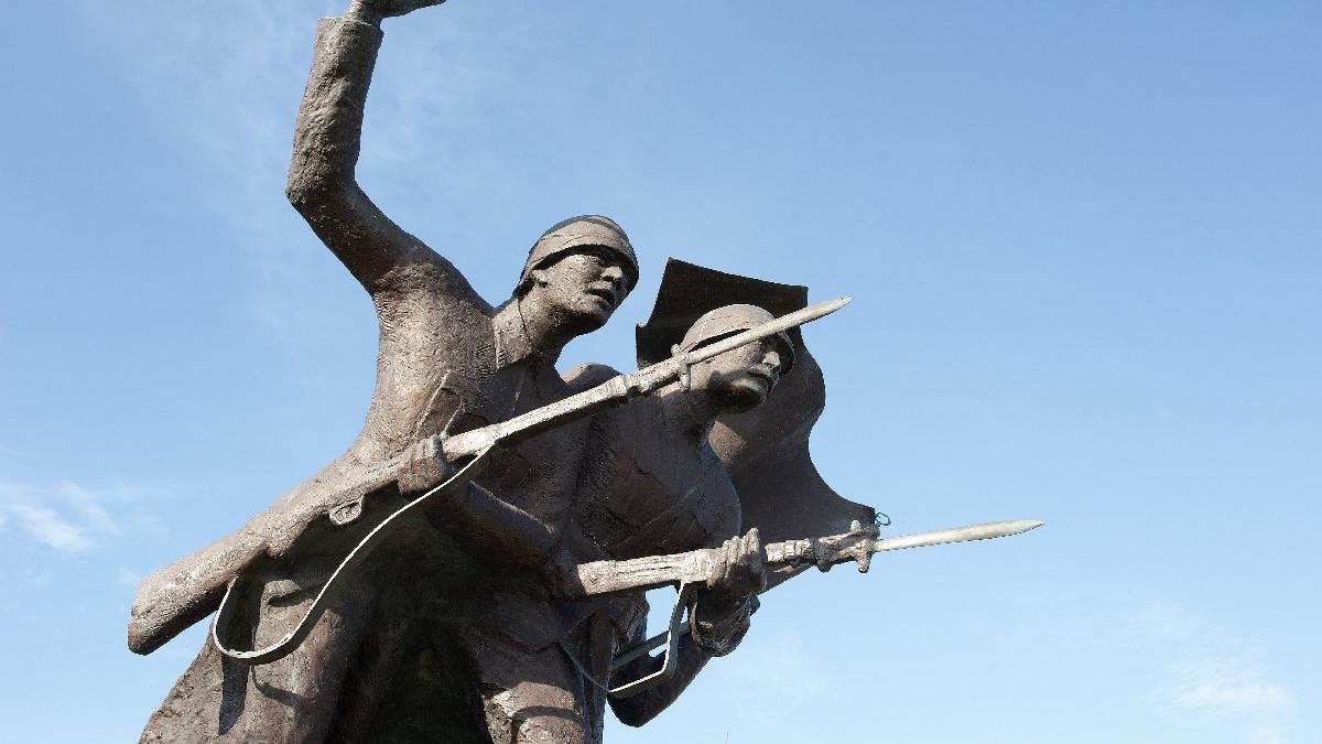 18 Mart Çanakkale Zaferi sözleri paylaşılıyor! Çanakkale Zaferi ve şehitleri anma günü mesajları...