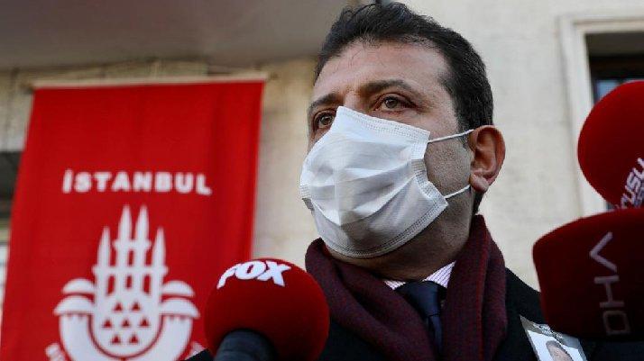İmamoğlu'na verilen ceza hakkında flaş karar