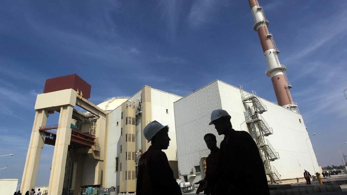 İran'dan Suudi Arabistan'a nükleer anlaşma tepkisi