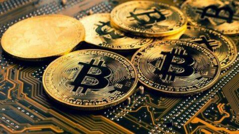 Bitcoin 59 bin dolar seviyesinde