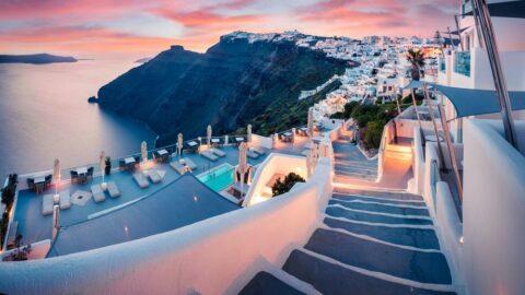 Avrupa'nın yaz turizm sezonu tehlikede