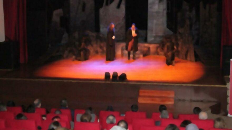 İBB şehir tiyatroları Salondan Yayın'da mart ayı etkinlikleri