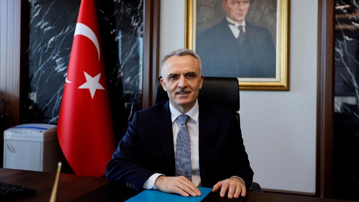 Economist dergisinden Naci Ağbal analizi