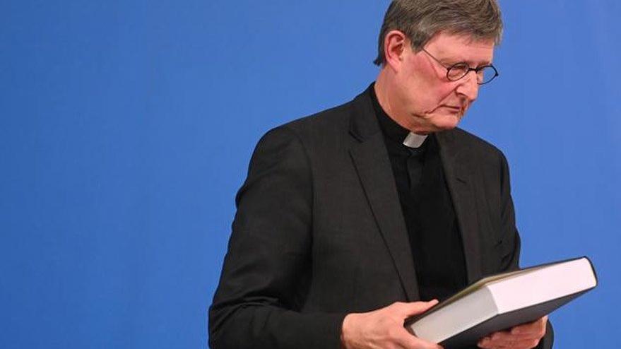 Almanya'daki manastır soruşturmasında skandal detaylar...