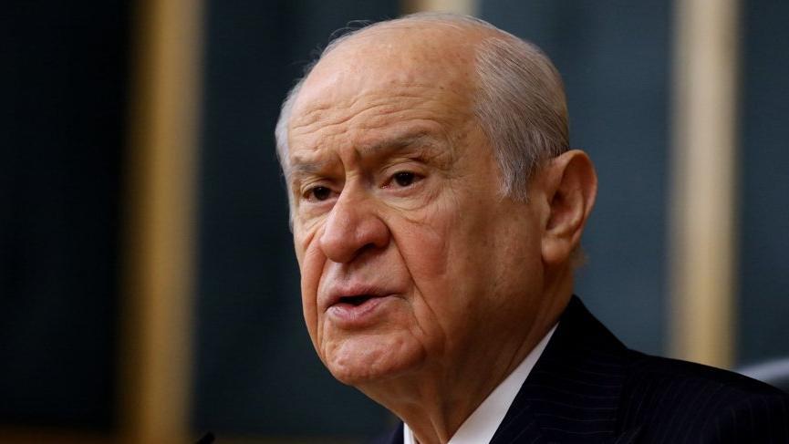 Devlet Bahçeli, AKP kongresine katılmayacak