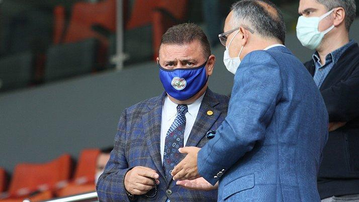 """Hasan Kartal: """"Bülent hoca takımı birleştirdi"""""""