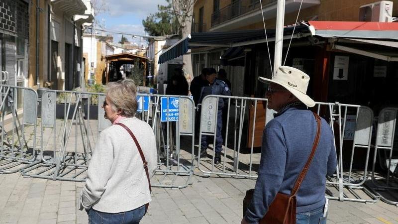 KKTC'de kısmi sokağa çıkma yasağı uzatıldı