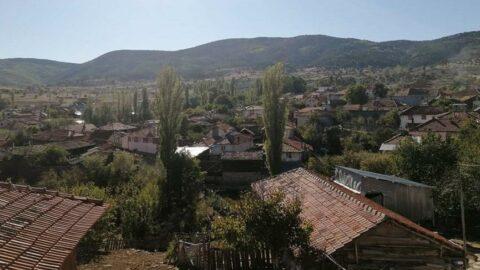 280 nüfuslu köye corona virüsü karantinası