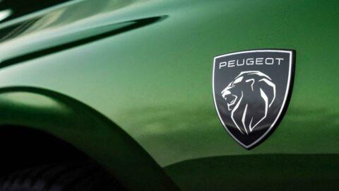 Yeni Peugeot 308 ortaya çıktı