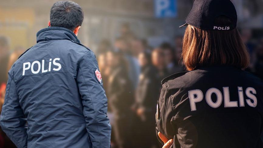 Türkiye'de bir ilk: Üç polis hakkında 'çıplak arama' iddianamesi