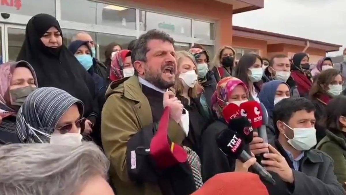 Sakarya'daki patlamada tahliye kararı