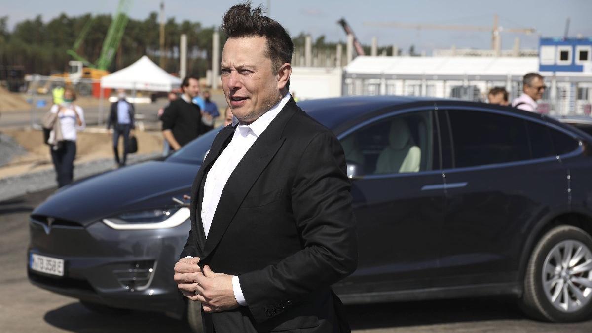 Tesla'nın otomobilleri casus olmayacak