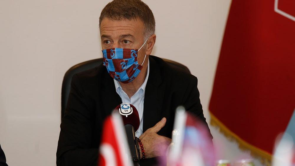Ahmet Ağaoğlu: 'Türk futbolunun finansal ayarlarını dört kulüp bozdu'