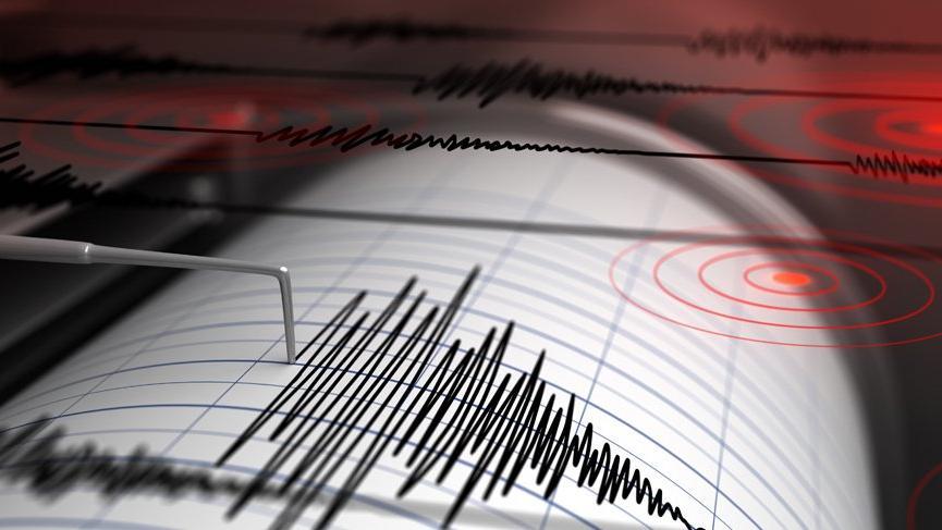 İzmir açıklarında 3.5 büyüklüğünde deprem (Son depremler listesi)