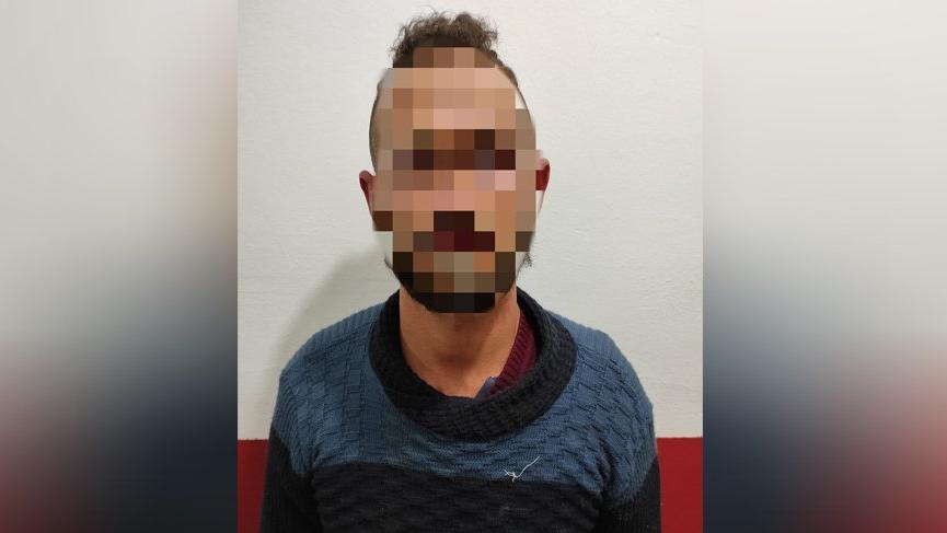 PKK'lı terörist Suriye'den Türkiye'ye girmeye çalışırken yakalandı