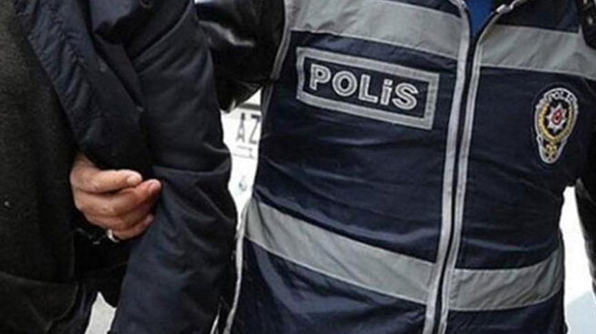 İzmir'de PKK/KCK operasyonu: Gözaltılar var