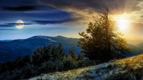 Güneş Koç burcunda: Hızlı ve öfkeli
