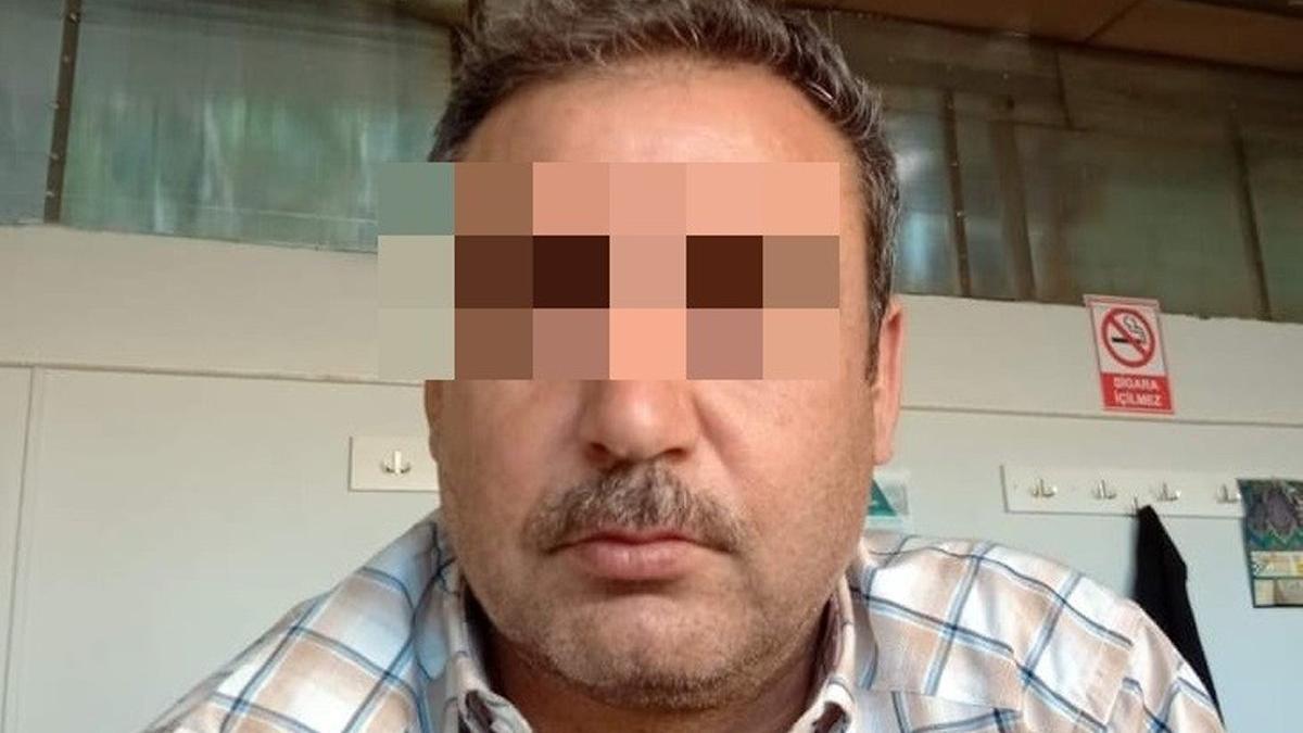 İzmir'de kanlı infaz