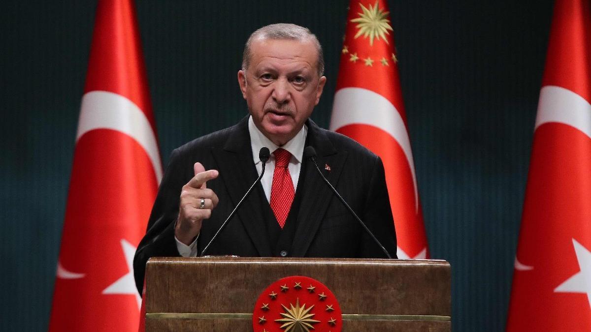 Cumhurbaşkanı Erdoğan Merkez Bankası'na iki ay önce mesaj vermişti...