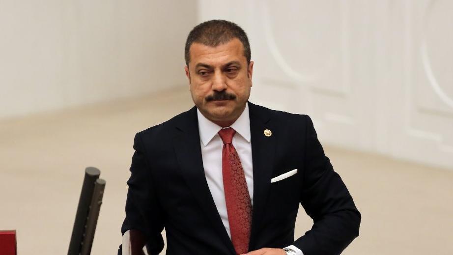 Şahap Kavcıoğlu: Paranın yeni patronu hakkında merak edilenler...