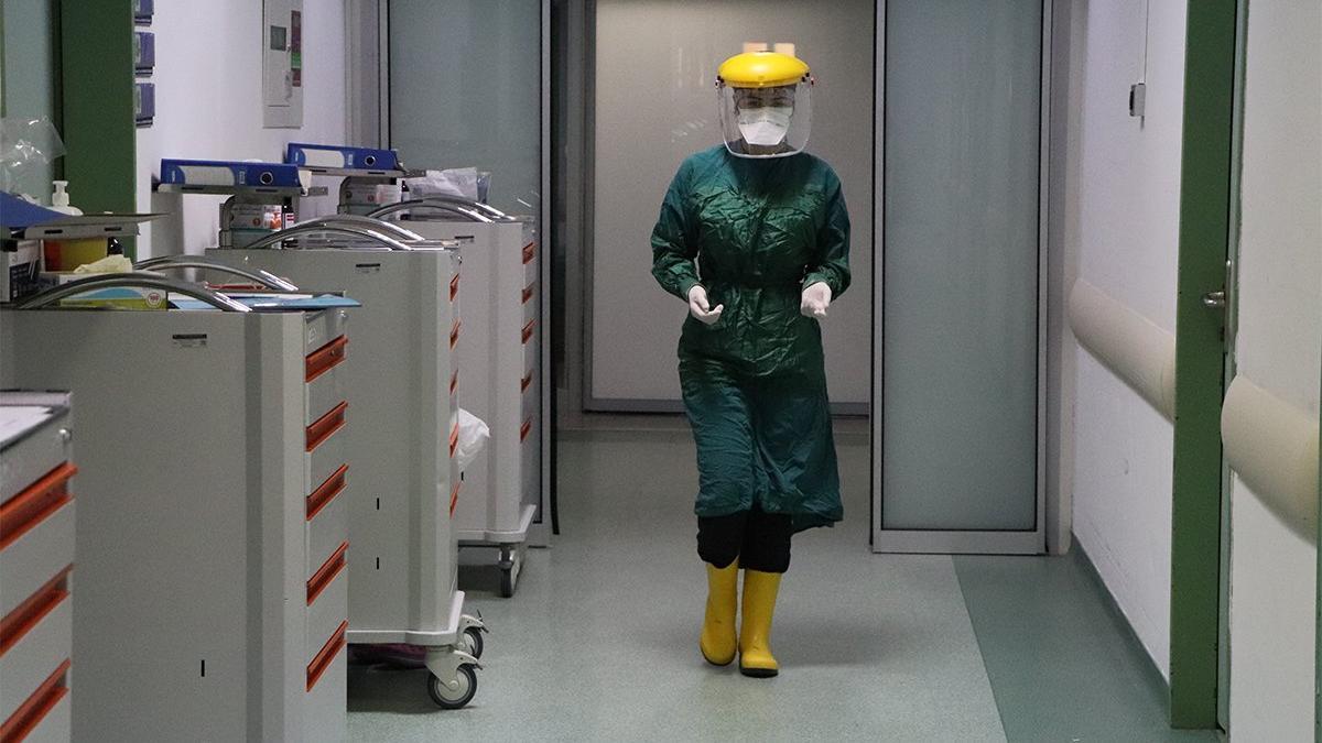 Son dakika... Güncel corona virüsü verileri açıklandı! İşte 21 Mart tablosu