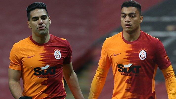 Galatasaray'da sistem iflas etti