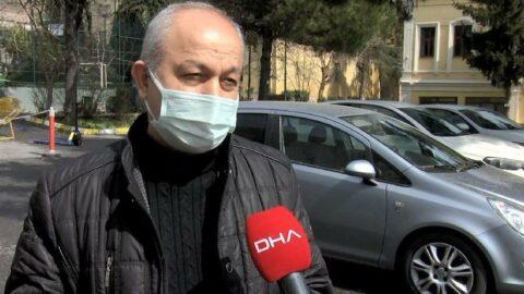 Uzman isim İstanbul'da çamur yağmurunun sebebini açıkladı