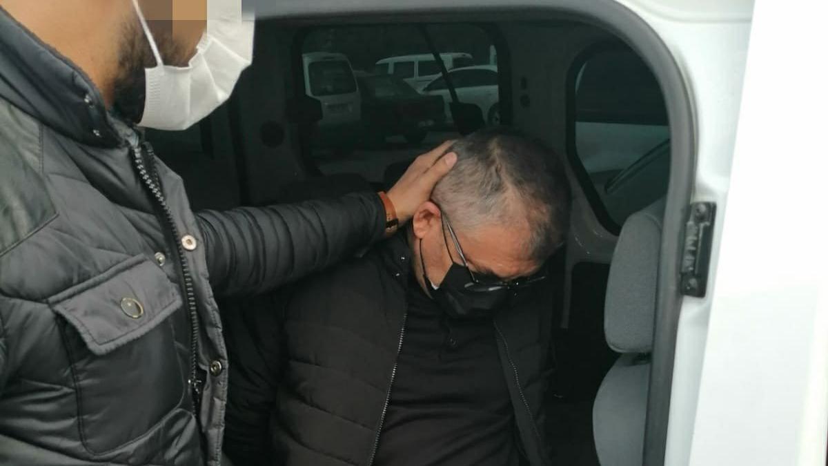 FETÖ şüphelisi eski istihbaratçı asker tutuklandı