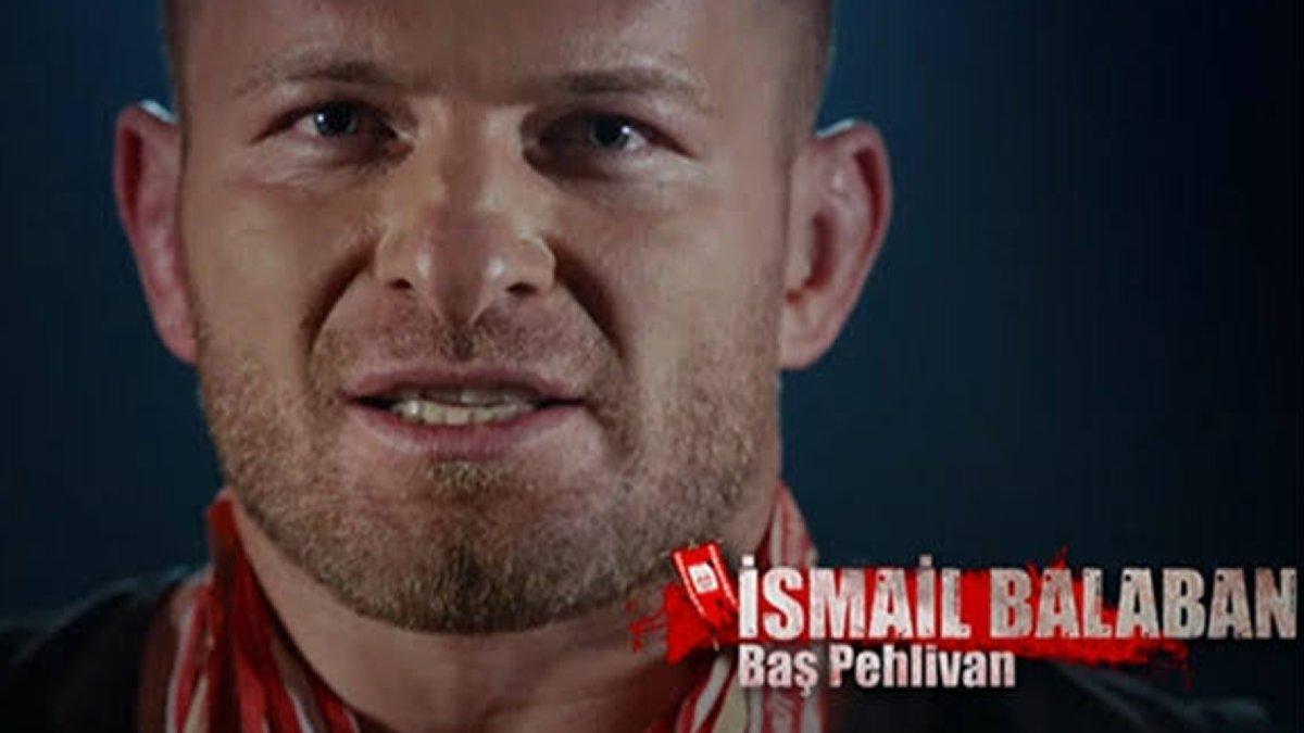 Türkiye Güreş Federasyonu Survivor yarışmacısı İsmail Balaban için açıklama yaptı