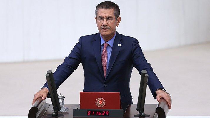 AKP'den ilk açıklama: Naci Ağbal'a faiz eleştirisi