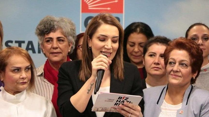CHP'den 'İstanbul Sözleşmesi' açıklaması: Danıştay'a başvuru yapacağız, haklarımızı yeniden alacağız