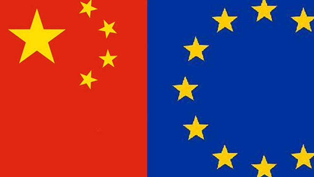 AB ve Çin arasında yaptırım düellosu