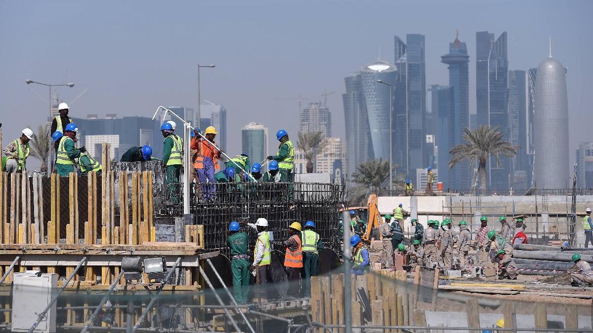 FIFA 2022 Dünya Kupası öncesi Katar krizi... 'Acil ve somut adım atılmalı'