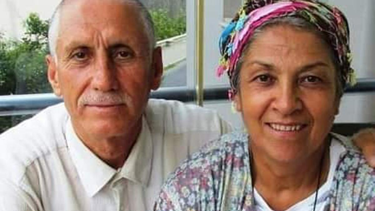 Emekli çift, başlarından vurularak öldürülmüş halde bulundu