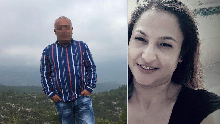 Bir kadın cinayeti daha... 5 kurşunla hayatını kaybetti