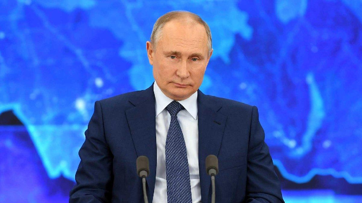 Peskov açıkladı: Putin nükleer çantayı yanından ayırmıyor