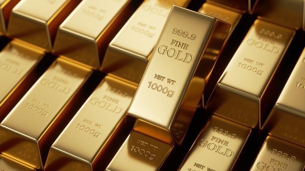 Hazine 20,9 ton altın borçlandı