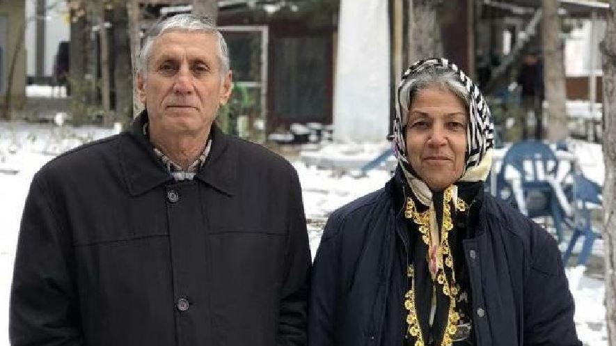 Yaşlı çifti hırsızlar öldürmüş sanıldı eski öğrencisi çıktı
