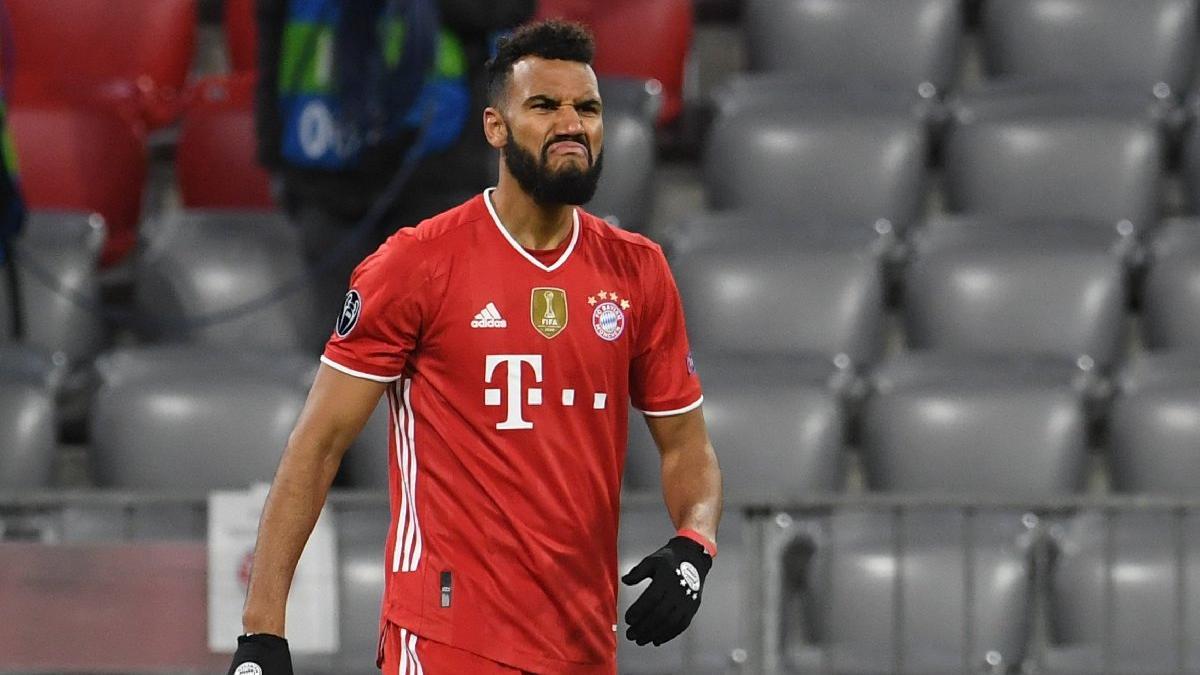 Skandal hata sonrası kovuldu... Bayern Münih'in yıldızı milli takıma gidemedi
