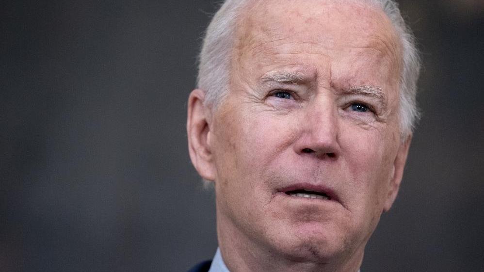 ABD Başkanı Biden'dan 'AB zirvesi' kararı